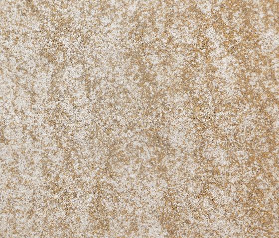 BelMuro granitbeige, gemasert by Metten | Garden edging