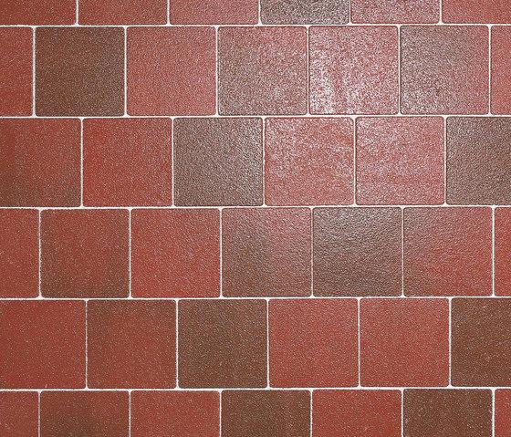 Belpasso Premio diavolo brillant, nuancierend by Metten | Concrete / cement flooring