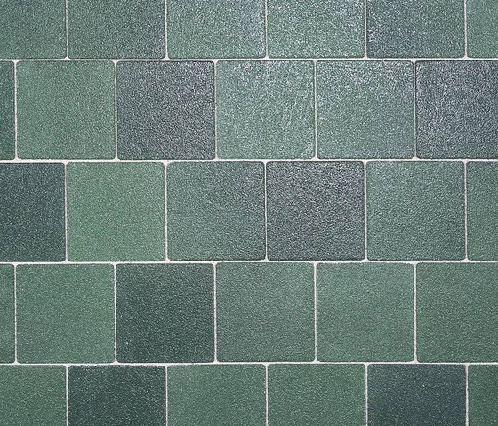 Belpasso Premio pesto brillant, nuancierend by Metten | Paving stones