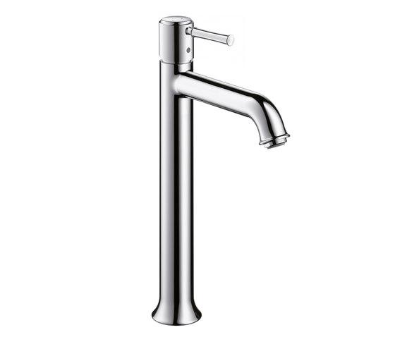 Hansgrohe Talis Classic Single Lever Basin Mixer DN15 for wash bowls by Hansgrohe | Wash-basin taps