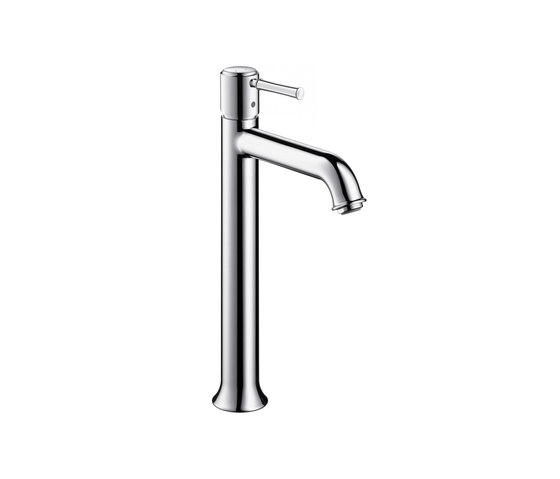 hansgrohe Talis Classic Single lever basin mixer 230 with pop-up waste set for washbowls by Hansgrohe   Wash-basin taps