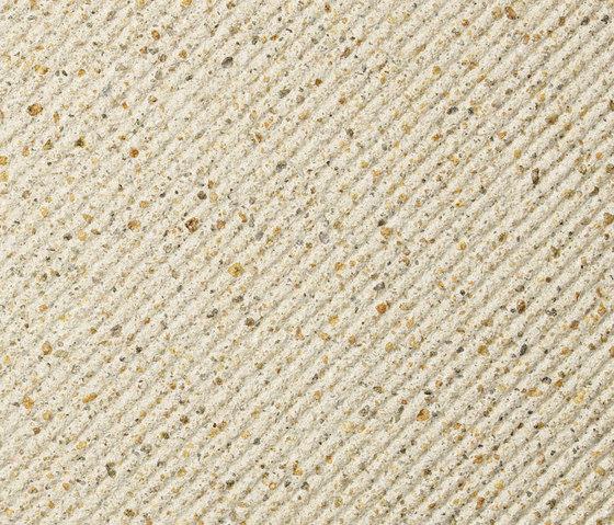 Ciara luciano, diagonalstruktur by Metten | Concrete panels