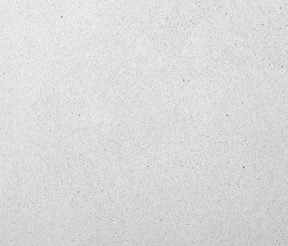 Conceo alpinweiß, samtiert® by Metten | Concrete panels