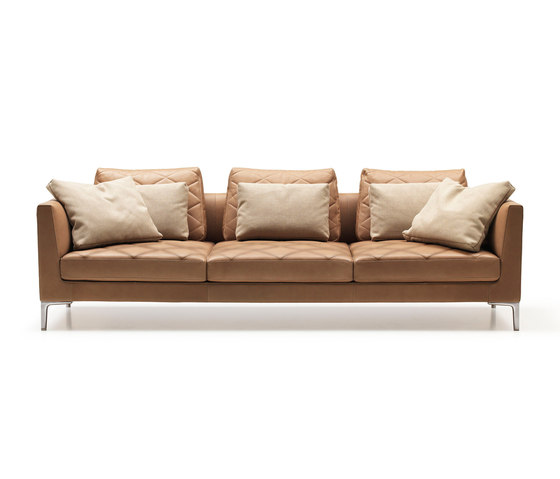 DS 48 by de Sede | Modular sofa systems