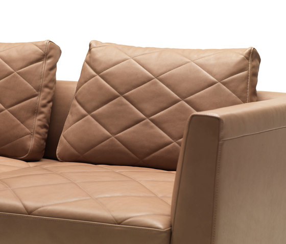 DS 48 von de Sede | Modulare Sitzgruppen