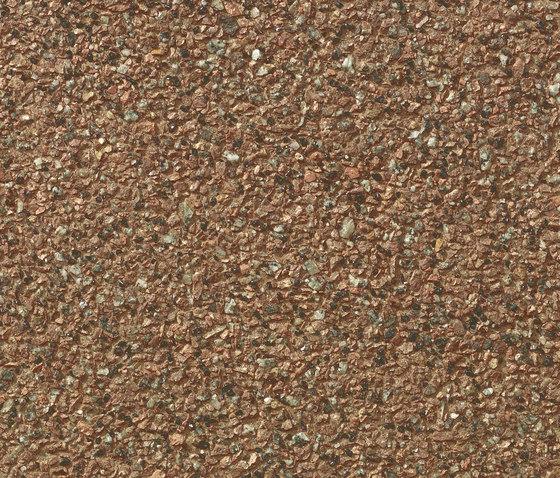 La Linia porphyrbraun by Metten | Paving stones
