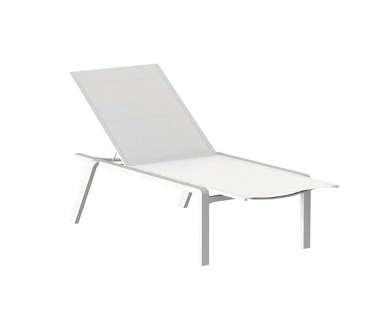 Alura by Royal Botania | Sun loungers