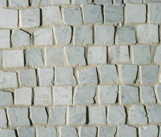 Carrara by Metten | Paving stones