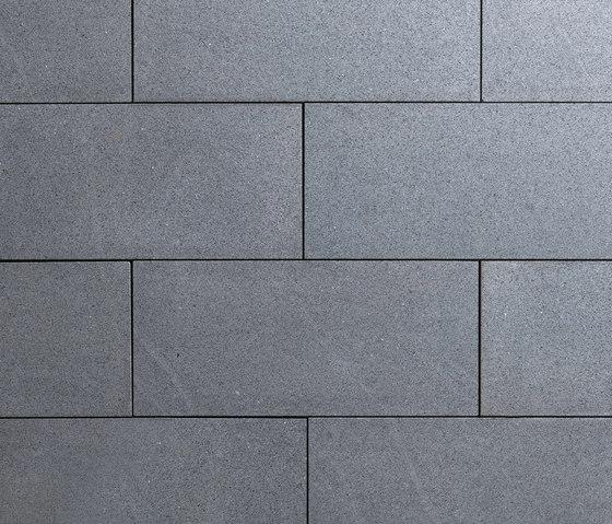 Keltic Granit Platten, samtiert® by Metten | Natural stone panels
