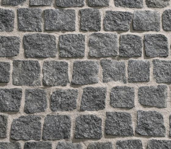 Keltic Granit Pflaster, gespalten by Metten | Paving stones