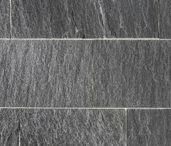 Maggia Granit Platten, spaltrau by Metten | Natural stone panels