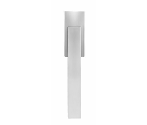 Seattle EF464Q (71) by Karcher Design | Lever window handles