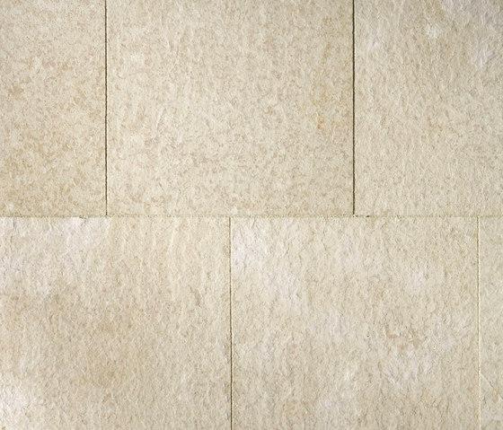 Salerno Platten, geflammt by Metten | Natural stone panels