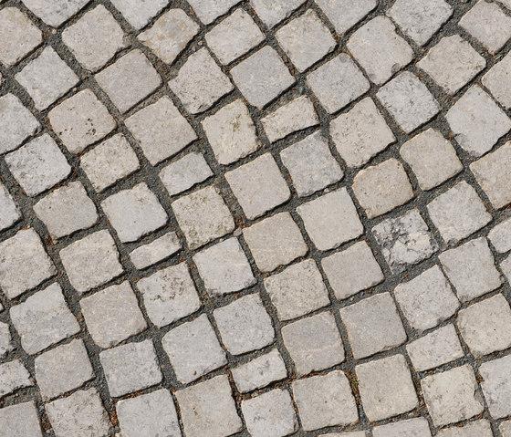 Tenera Pflaster, spaltrau by Metten | Paving stones