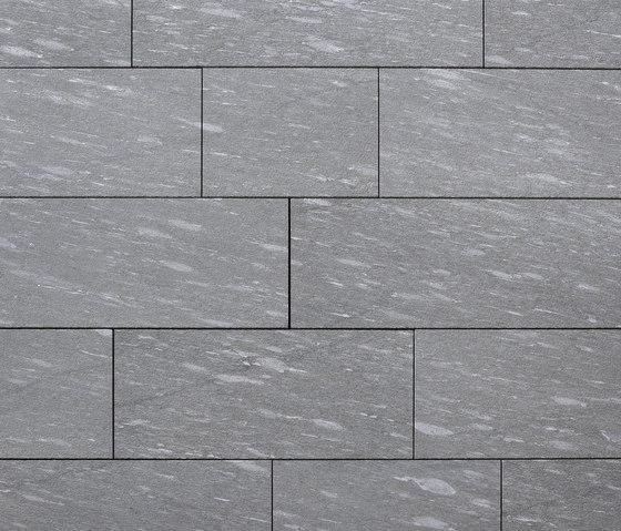 Valser quarzit platten samtiert planchas de metten - Pavimentos de piedra natural ...