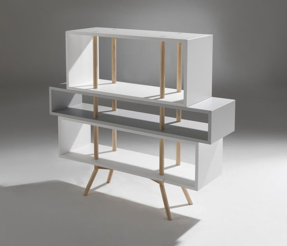 my home by Porada | Shelving