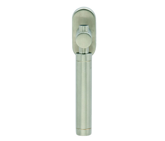 New York EF 654 (71) by Karcher Design | Lever window handles