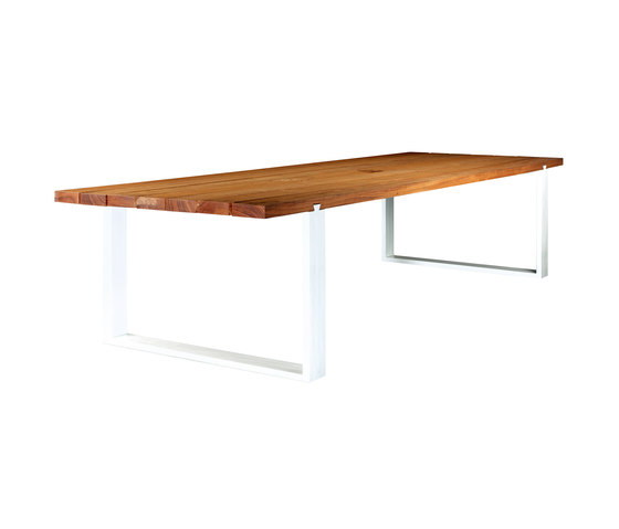 Vigor table by Royal Botania | Dining tables