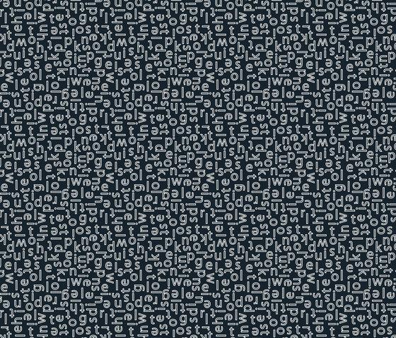 I do not like | Lösung by Sabine Röhse | Bespoke fabrics