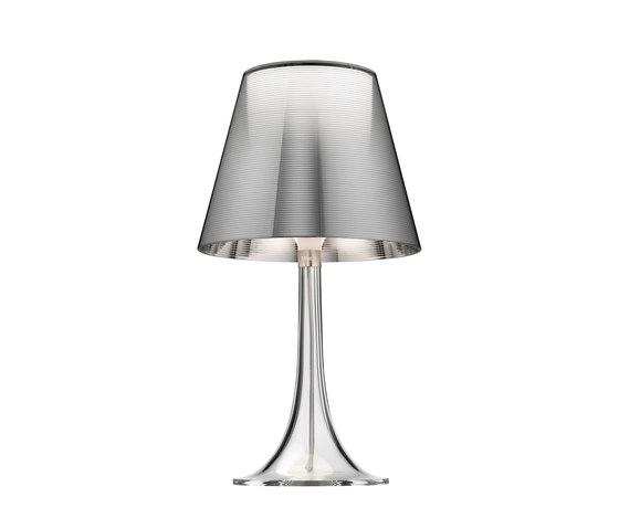 general lighting table lights miss k flos philippe. Black Bedroom Furniture Sets. Home Design Ideas