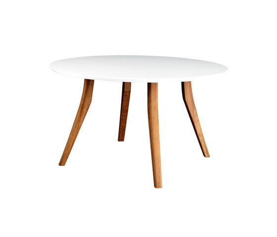 Zidiz ZDZ 130 by Royal Botania | Dining tables