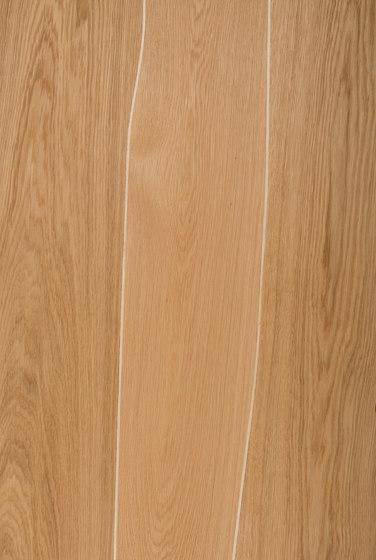 Veneer Surcafe Oak with maple inlay by Boleform | Wood veneers