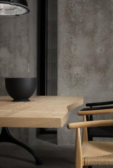 Tabletop Oak beveled by Boleform | Tabletops