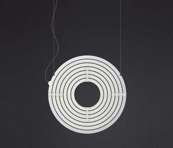 Copernico sospensione 500 di Artemide   Illuminazione generale
