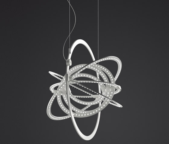 Copernico sospensione 500 by Artemide | General lighting