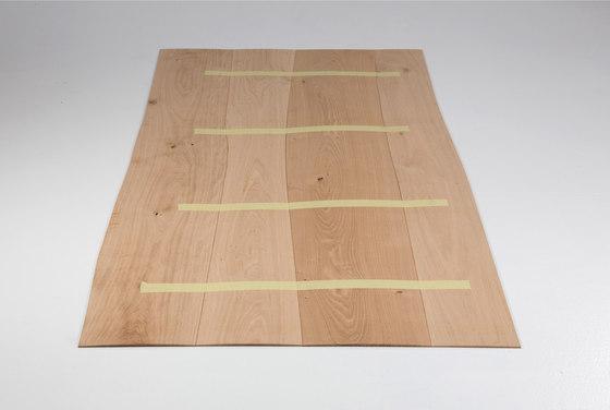 Superficie Impiallacciata bisellata Rovere di Boleform | Piallacci di legno