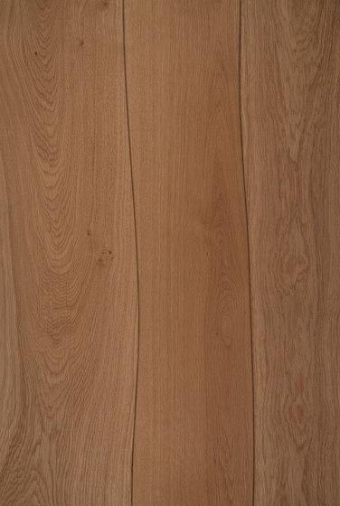 Worktop Oak beveled by Boleform | Kitchen countertops