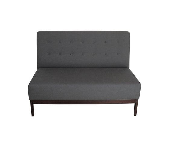 Fitzroy Sofa front di Eleanor Home | Divani lounge