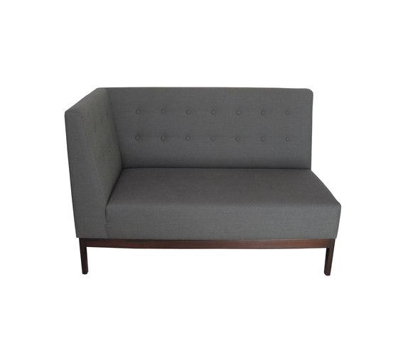 Fitzroy Sofa corner de Eleanor Home | Sofás lounge