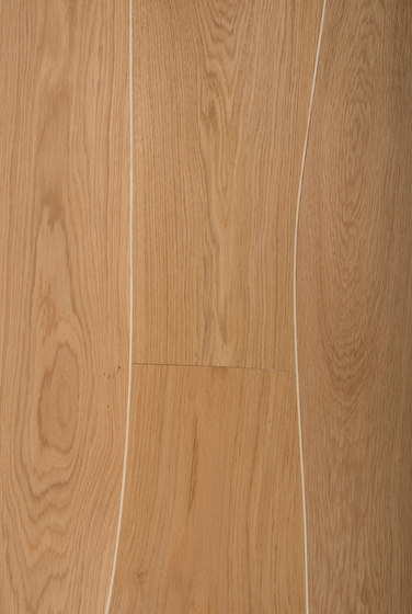 Walling Oak with maple inlay by Boleform | Wall panels