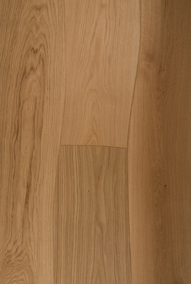 Walling Oak with oak inlay by Boleform | Wood veneers