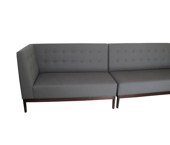 Fitzroy Sofa set by Eleanor Home | Lounge sofas