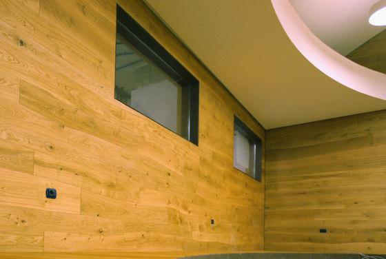 Walling Oak non-beveled by Boleform | Wood veneers