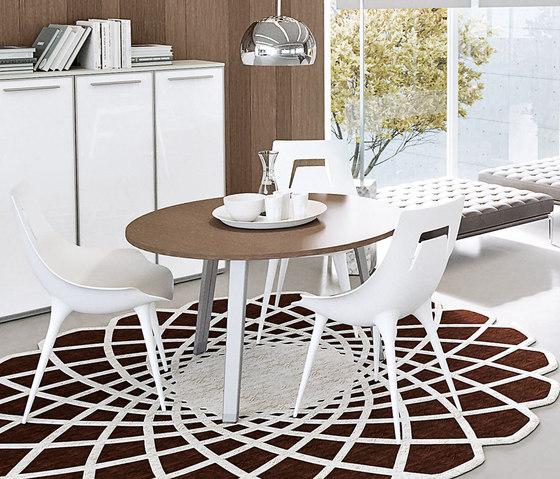 DV804-E-Place 01 de DVO | Tables de réunion