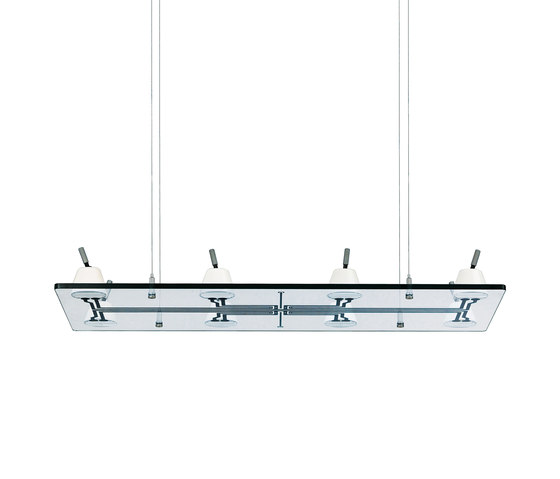 Lastra 8 rectangular by Flos | General lighting