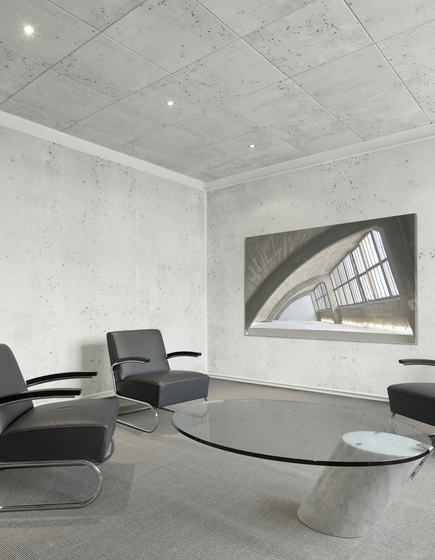 Opus by OWA | Acoustic ceiling systems