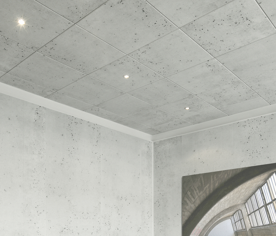 Opus Ceiling Systems From Owa Architonic