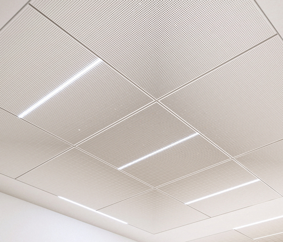OWAlight by OWA | Ceiling systems
