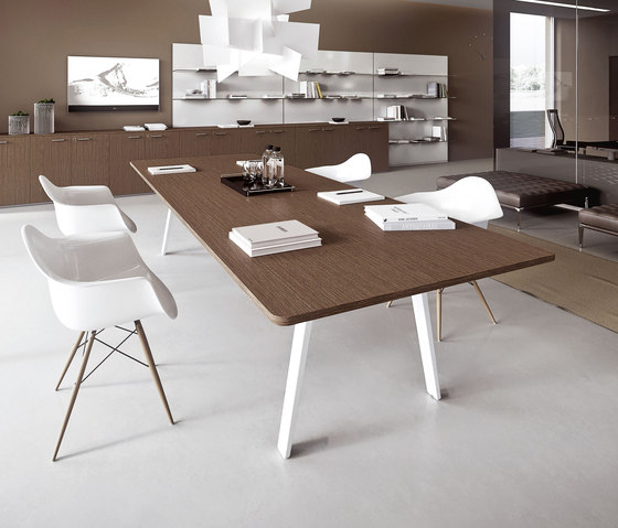 DV804-E-Place 07 by DVO | Meeting room tables