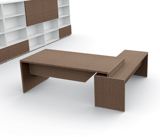 DV904 by DVO | Individual desks