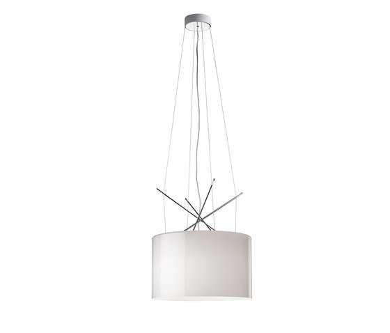 Ray S Vetro by Flos | General lighting
