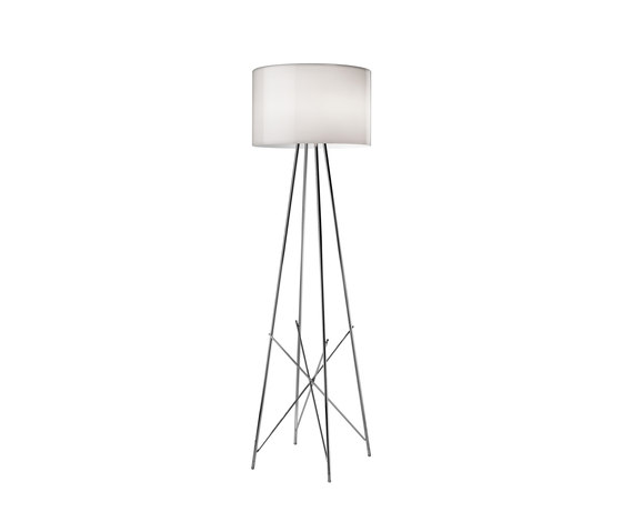 Ray F1 Vetro by Flos | General lighting