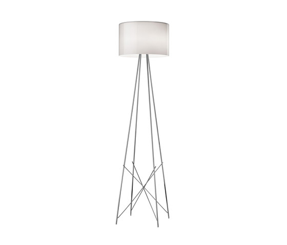 Ray F2 Vetro by Flos | General lighting
