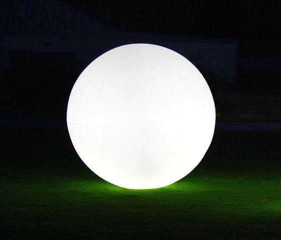 Globo by Slide | Floor lights