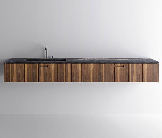 Programma standard 3d by boffi programma product for Boffi salle de bain