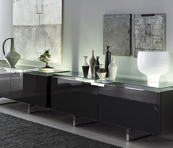 Grandpalais by Misura Emme | Sideboards